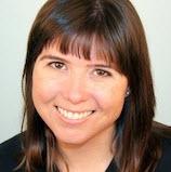 Gina Trapani headshot